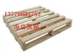 仓库的专用木托盘,仓库标签,二手木托盘,南京凯锐专业制作