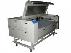 CO2金属非金属激光切割机