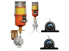 pulsarlube黃油脂自動加油器-機械手導軌定量注脂器