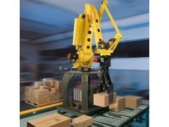 節省人力的自動碼垛搬運機器人