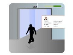 人臉識別VIP客戶自主識別系統