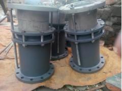 不銹鋼套管式伸縮器廠家國標濟南伸縮器電廠熱水管道安裝使用概述