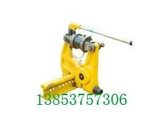 擠孔機  液壓擠孔機