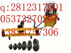 DWG電動液壓彎管機  手動彎管機  電動彎管機