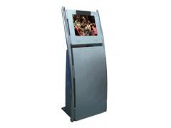 人臉識別智能考勤機(柜機)