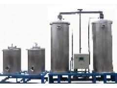 石家莊售后良好的全自動軟化水設備