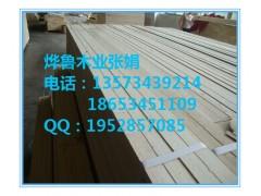 長春廠家專業生產楊木LVL順向板層積材出口*產品