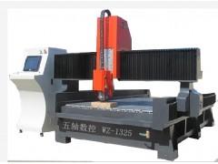 南京木工石材盘龙柱雕刻机15905410022