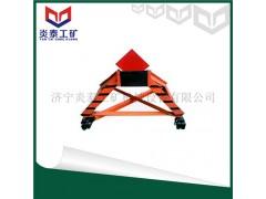 CDH-C20插接式滑動擋車器 山東鐵路滑動擋車器價格