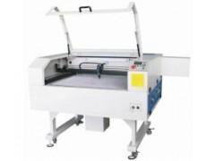 ABS塑料板材激光切割機