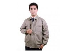 全棉雙層工作服 訂做全棉工作服  定做全棉工作服