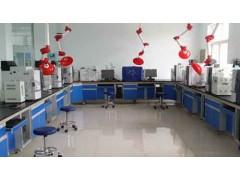 实验室工程案例