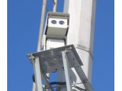 远红外热成像电力监测预警系统特点分析