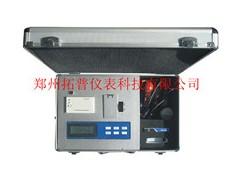 供應內蒙古陜西ZT-105土壤重金屬檢測儀最低報價/廠家現貨