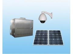 供应输电线路图像监测装置