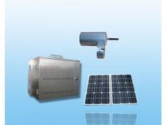 簡介輸電線路導線溫度監測預警系統