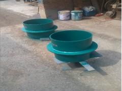 柔性密閉防水套管廠家 麗水柔性套管報價型號標準昌旺