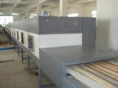 效环保微波纸板烘干设备