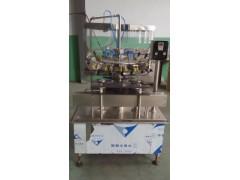 饮料厂自动刷瓶机 酒厂、食品厂全自动翻转冲瓶机