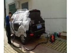 汽车喷漆机 热风涡轮式汽车喷漆机 HVLP汽车喷漆机