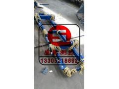ICS14型高精度贸易结算皮带秤(全悬浮四托辊四传感器)