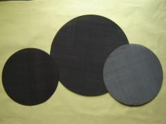 不銹鋼絲網過濾片 304咖啡過濾片