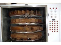 方木隧道式微波干燥机