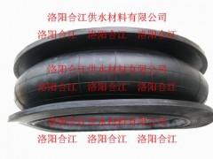 *GJQ(X)-DF-II端面全密封可曲撓橡膠接頭