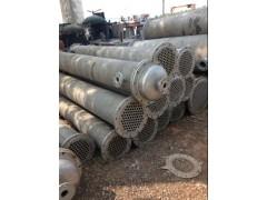 供應二手不銹鋼冷凝器批發價格