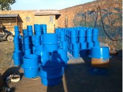 A型刚性防水套管尺寸昌旺北海国标防水套管壁厚重量尺寸表