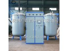 供應鋰電池負極石墨化爐