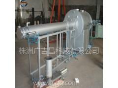 供應連續生產型高溫石墨化爐