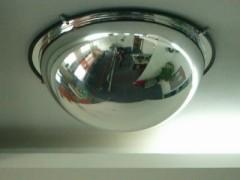 供應半球和四分之一球狀超市廣角防盜鏡