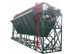 大型煤矸石篩選機一路走來一路創新