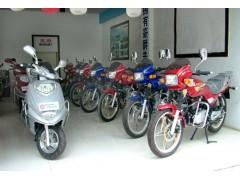 从化二手摩托车交易市场