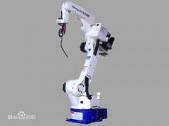 全國熱銷的工業焊接機器人