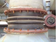 全埋式波紋管伸縮器標準百色金屬補償器規格標準大全直供昌旺