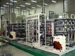 山泉水厂需要哪些生产设备