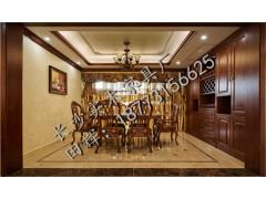 长沙原木家具定制全木家具质量最好、原?#38745;?#26700;、护墙板定制品牌