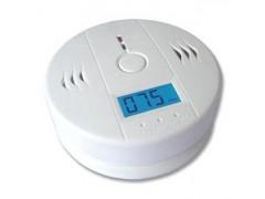 一氧化碳報警器,帶濃度顯示,出口型一氧化碳報警器有毒氣體探測