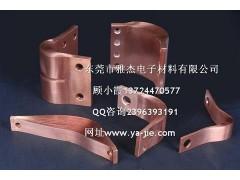 导电铜软连接厂家 福州铜编织软连接生产厂家