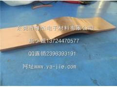 銅編織軟連接規格 廈門母排軟連接報價