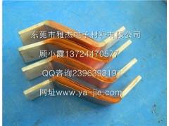 廣東銅軟連接價格定制 中山銅絞線軟連接哪里有賣