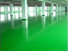供廠房車間地坪漆,水磨石地面漆,無塵地板漆施工價格