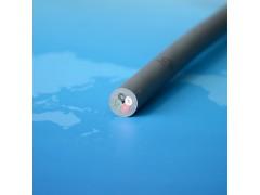 厂家供应PVC护套PSE认证耐油耐寒阻燃抗扭日标电源线VCT
