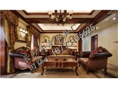 長沙原木家具定制設計領先、原木書柜、衣帽間定制全屋家具價格