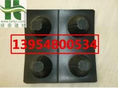 惠州車庫排水板梅州6公分塑料排水板