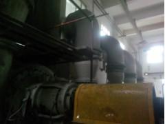 可曲撓單球橡膠接頭標準榆林橡膠軟接頭尺寸報價規格昌旺