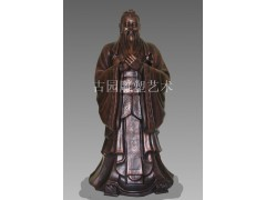 互联网与实体雕塑工厂 古代人物雕塑大全制作工厂