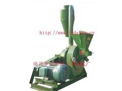 FFC-45AD型高效自吸式粮食粉碎机